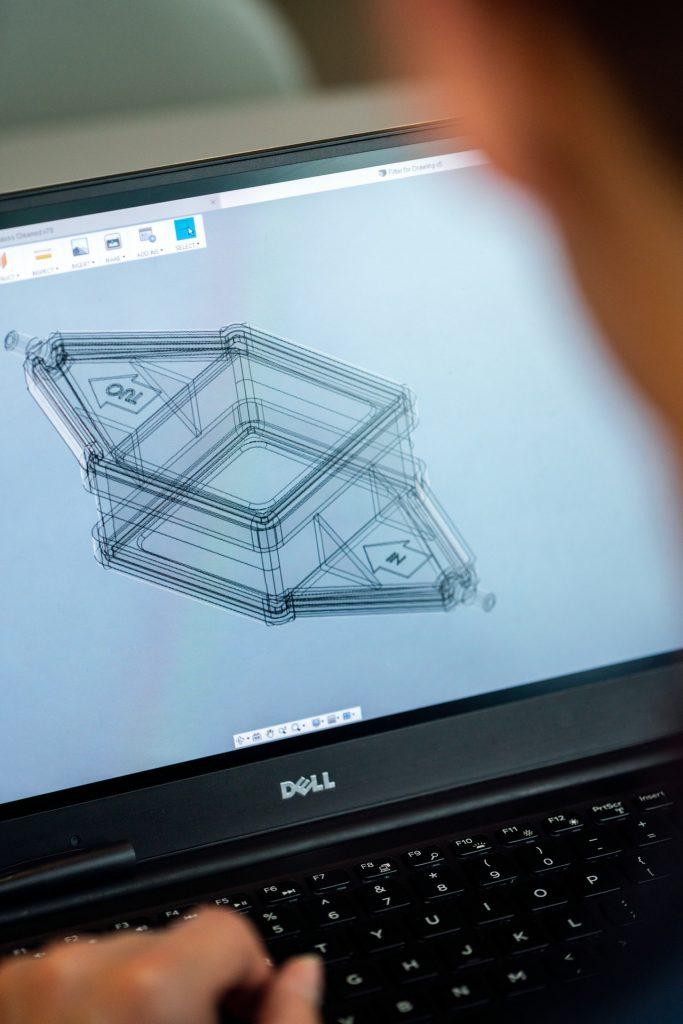 3d printer professioneel gebruik