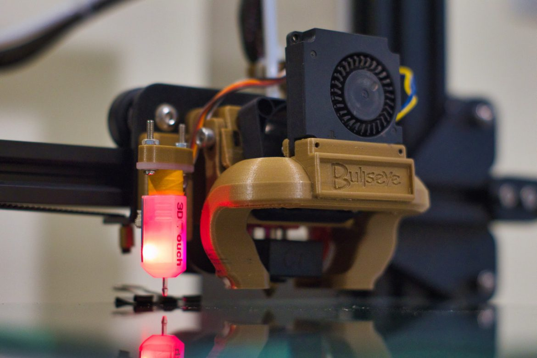 3D printer professioneel gebruik kan erg goed zijn voor je bedrijf!