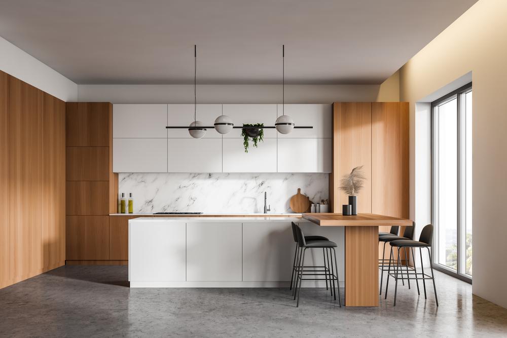 Een nieuwe hoogglans keuken nodig?