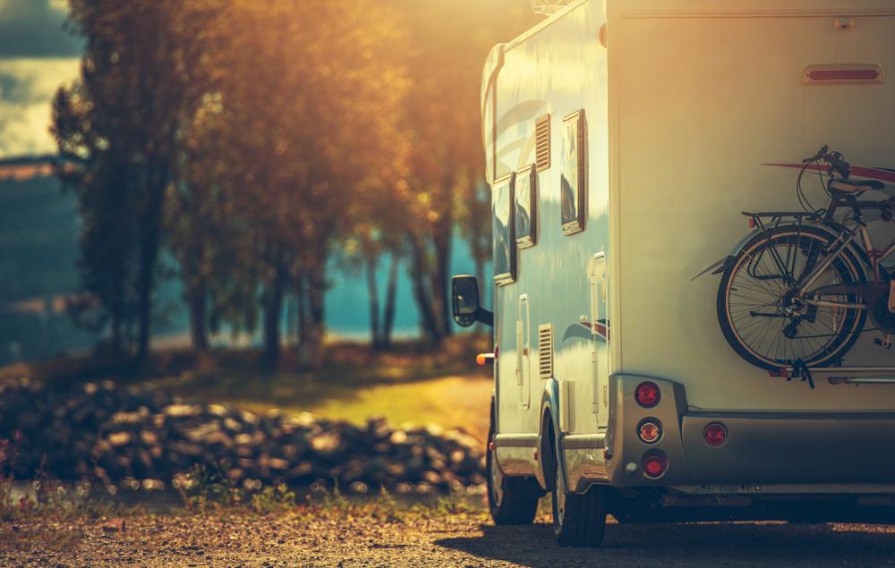 Rijbewijs C1 voor camper en lichte vrachtwagen